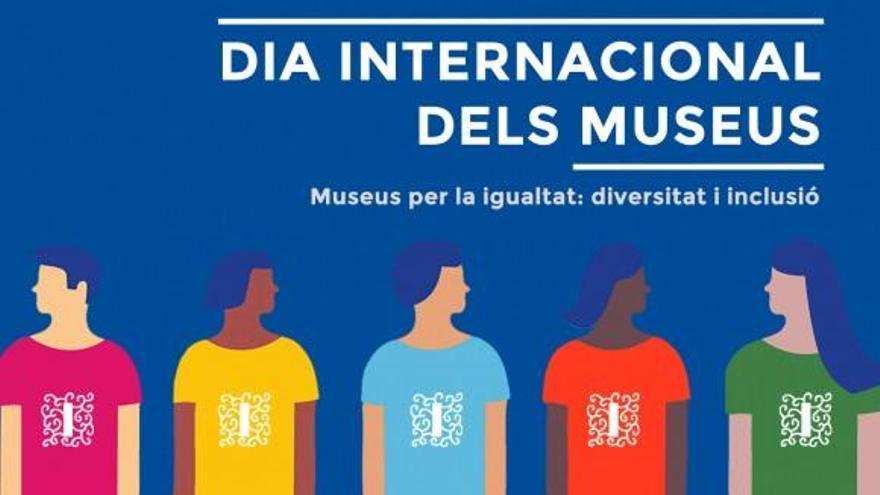 El Día Internacional de los Museos 2020 se digitaliza en el MuVIM