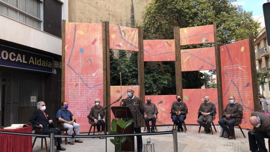El Tribunal del Comuner homenatja a l'Horta  en l'estrena com a BRL