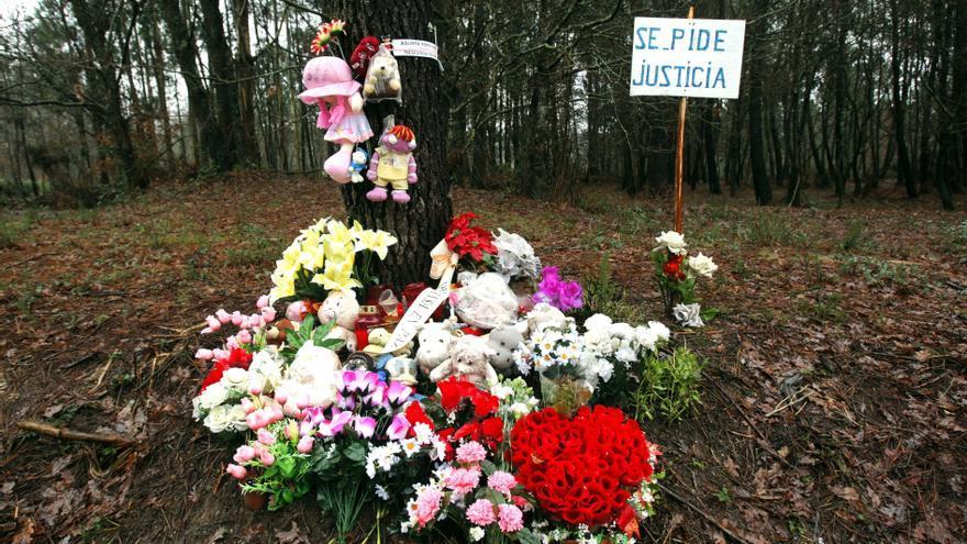 """Rosario Porto: """"Las circunstancias que rodearon a la muerte de mi hija no interesan a nadie más que a los afectados"""""""