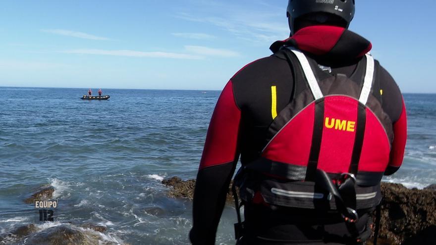 Persecuciones policiales y un complicado rescate en el mar, nuevas historias en ''Equipo 112''