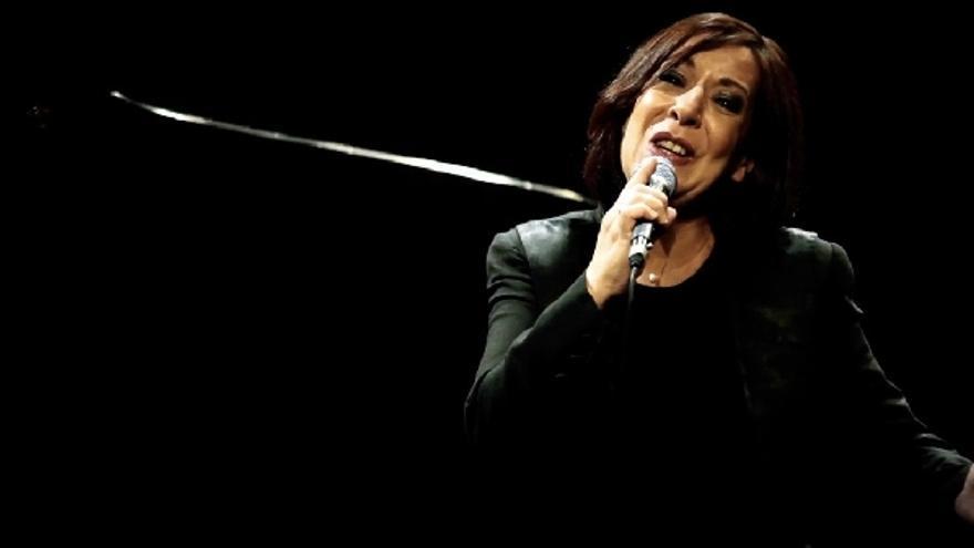 Paloma Berganza