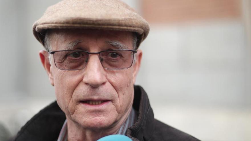 La Fiscalía pide seis meses de cárcel para el hombre que ayudó a morir a su esposa
