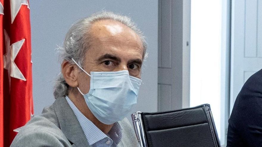 Madrid pide a Sanidad hacer test en farmacias