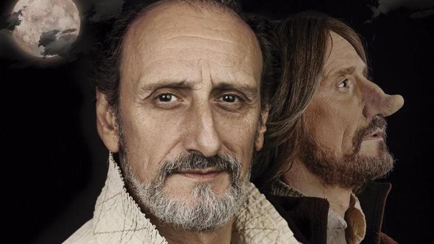 """""""He admirado a Cyrano toda la vida"""""""