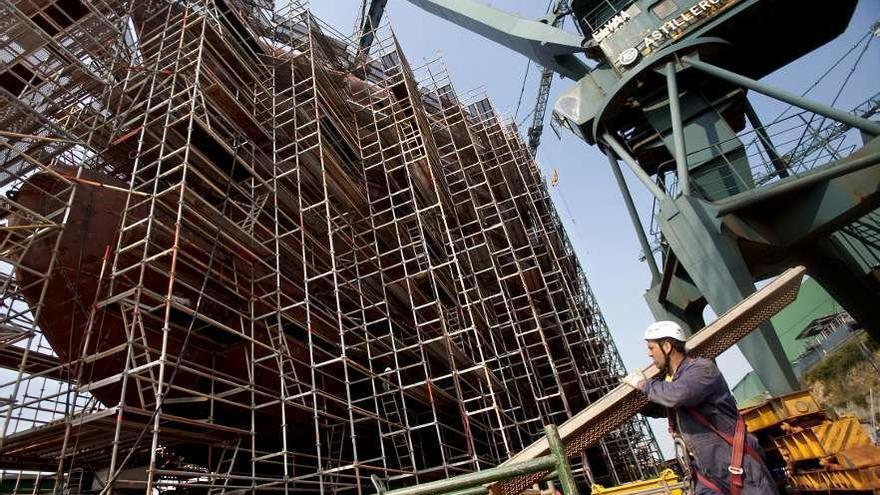 Ribadeo impartirá la Formación Profesional que demandan los astilleros