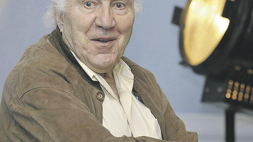 Adiós al actor francés Michel Piccoli