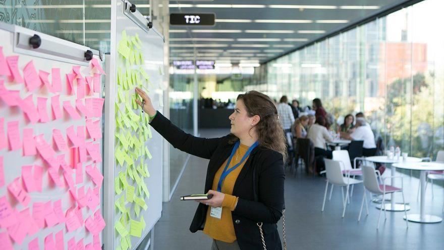 El programa LIDERA, un sherpa para las mujeres directivas y emprendedoras