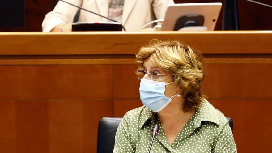 El Gobierno de Aragón ejerce la tutela de casi 1.300 adultos