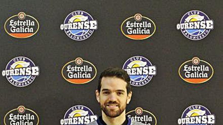 El navarro Uriz, jugador Estrella Galicia del mes de octubre