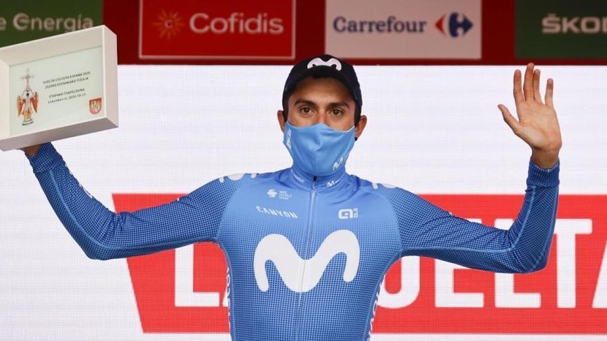 Ganador de la etapa 2 de la Vuelta 2020: Marc Soler