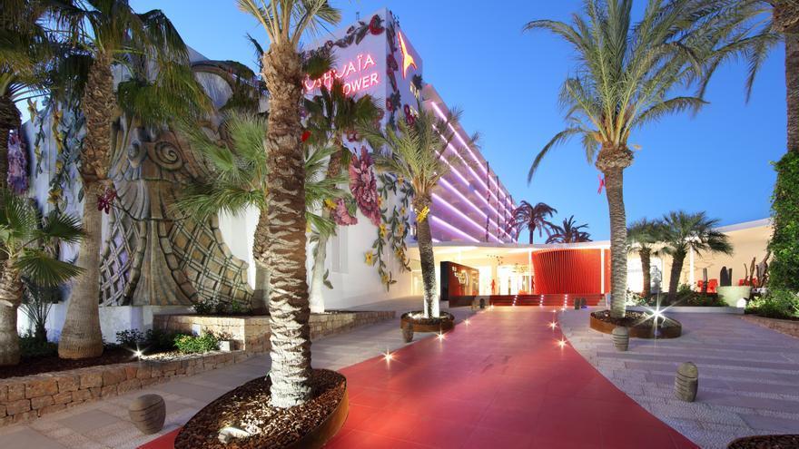 Ushuaïa Ibiza abre sus puertas el 28 de mayo