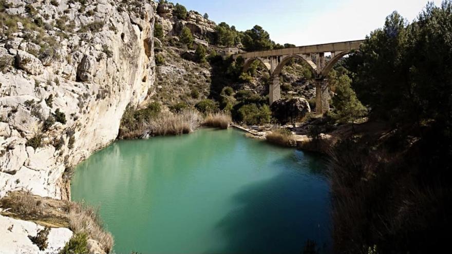 El paraje natural de Fuente Caputa contará con vigilancia este verano