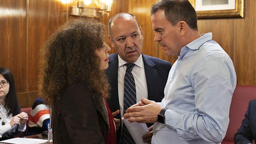 La Diputación de Zamora sigue sin honrar a sus funcionarios represaliados