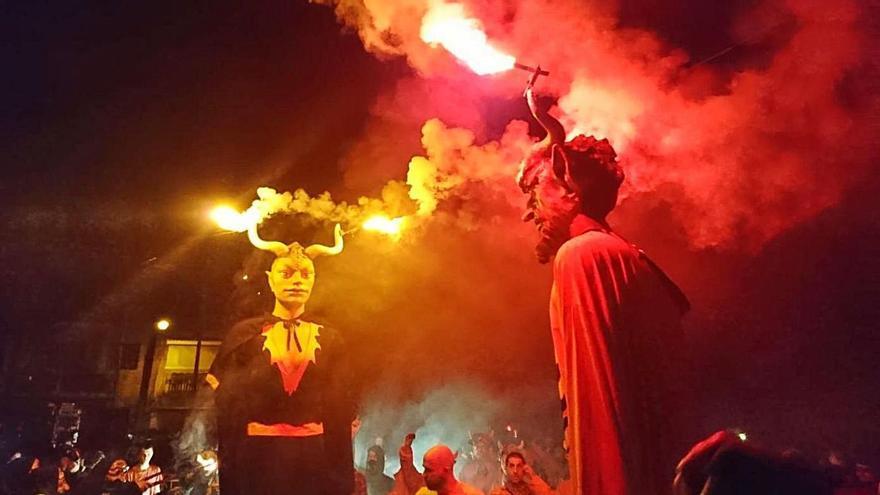 Sant Vicenç reviurà  els actes centrals de la festa major en format estàtic