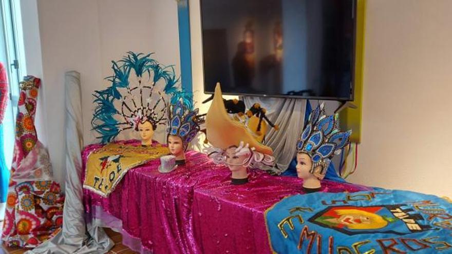 Telde presenta un formato adaptado de la gala drag en sus carnavales de 2021