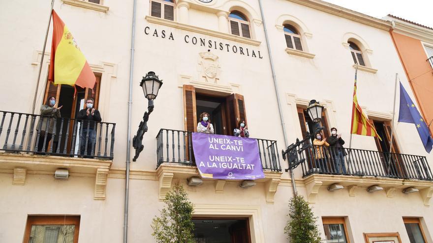 Xixona concienciará sobre igualdad al alumnado de Primaria y Secundaria
