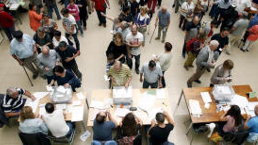 Eleccions catalanes: On he de votar el 21 de desembre