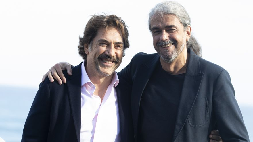Arriba als cinemes la pel·lícula 'El buen patrón', candidata espanyola als Oscar