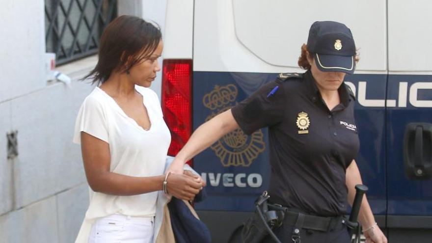Així va aconseguir  la policia enxampar Ana Julia Quezada