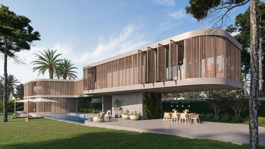 Nuevo proyecto de Engel & Völkers en San Juan de Alicante