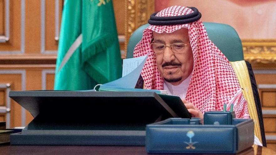 Arabia Saudí concede una amnistía a todos los condenados a recibir latigazos