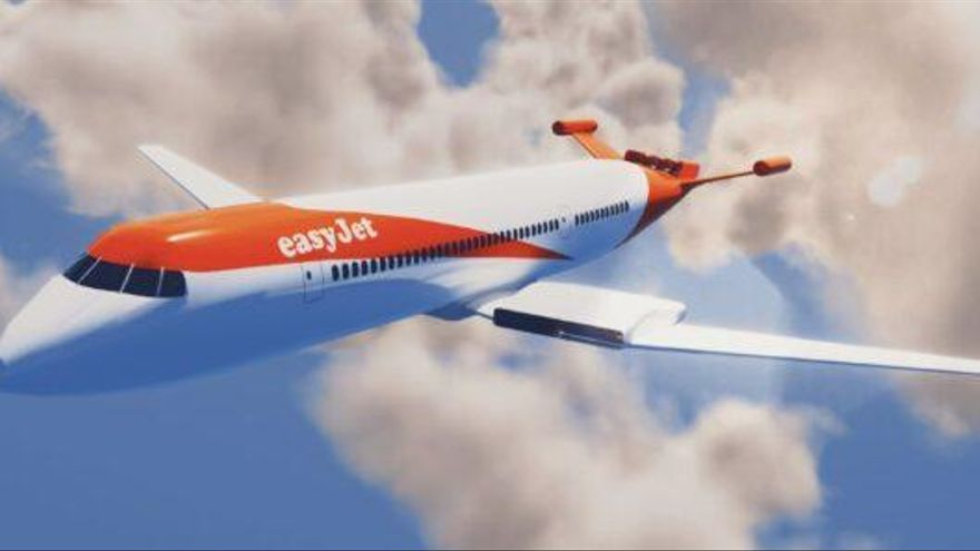 Se multiplican las empresas que construyen aviones eléctricos