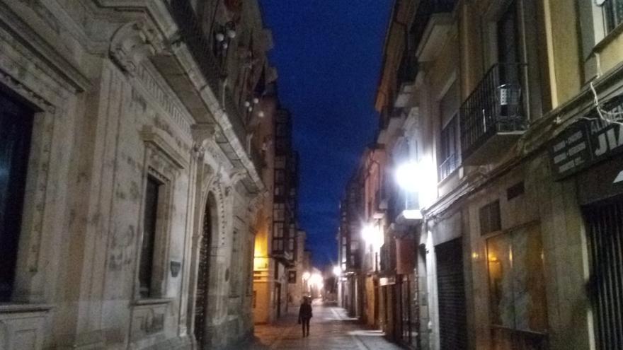 El tiempo en Zamora: martes agradable con temperaturas que resisten al frío
