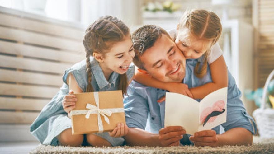 Día del Padre: las mejores frases para felicitarle