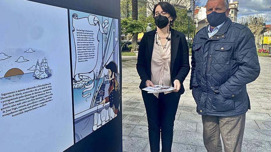 Marín conmemorará el Día de la Liberación en formato reducido