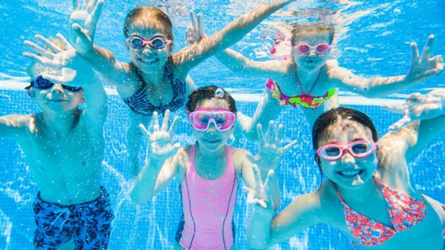 Pisos en Murcia con piscina para disfrutar del verano en plena ciudad