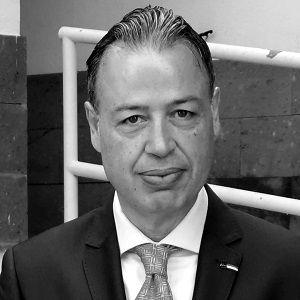 Antonio Ortega Rodríguez