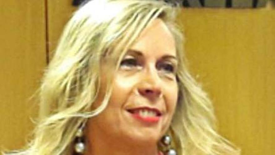 Begoña López, de Talleres Hércules de Maquinaria, nueva presidenta de Agrela