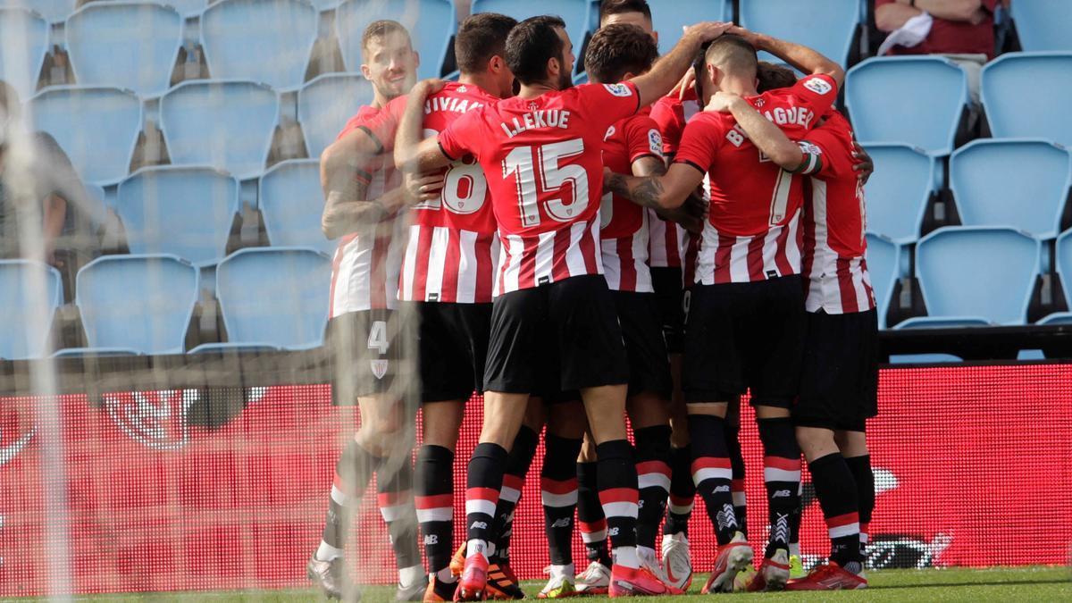 Celta-Athletic.