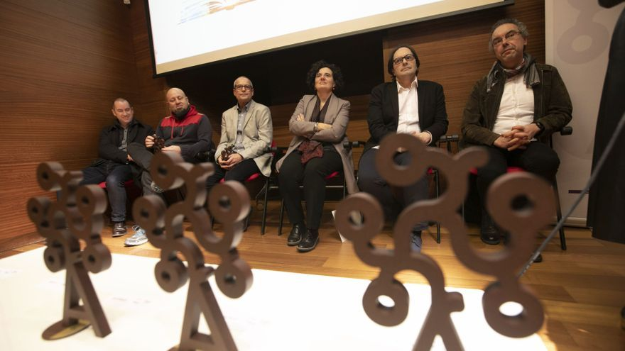 Cultura va convocar dos categoríes nueves de los premios n'asturianu pal segundu semestre del 2021