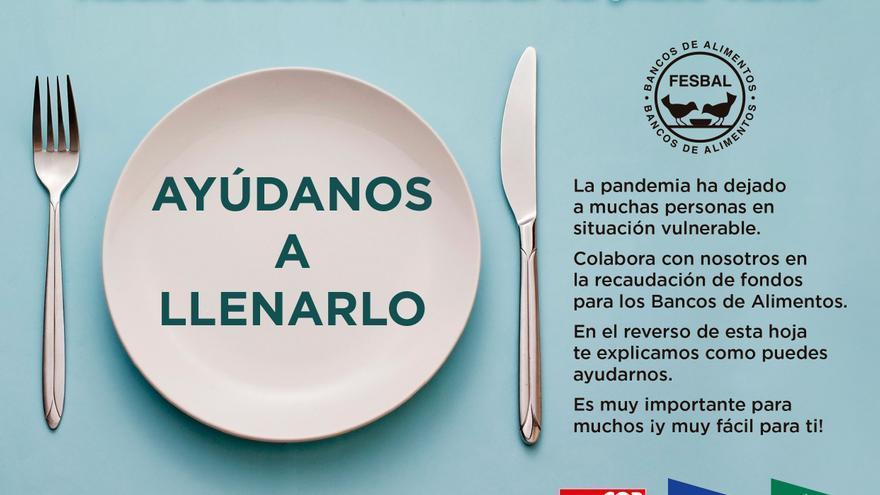 El Corte Inglés entrega 729.000 euros a los Bancos de Alimentos gracias a la Operación Kilo