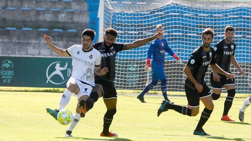 El Lealtad es equipo de Segunda División B