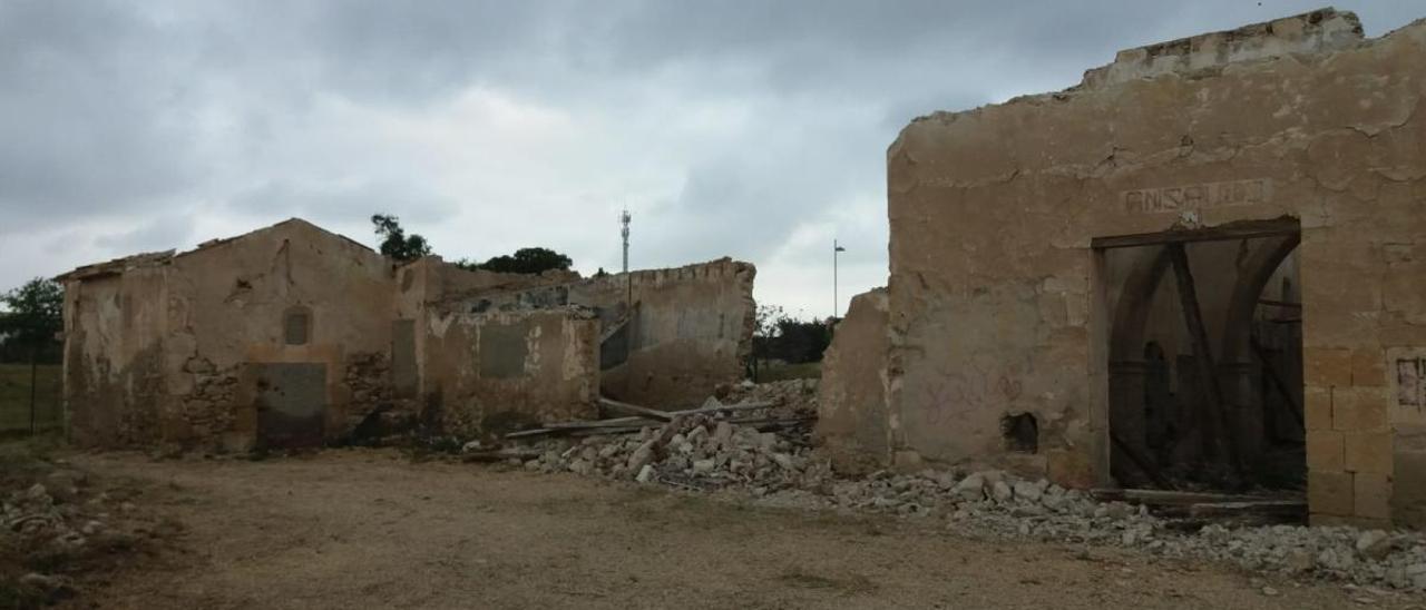 Sant Joan garantiza el proyecto de la Torre Ansaldo