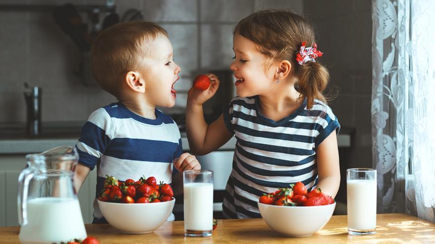 Qué comer y qué no para una sonrisa perfecta