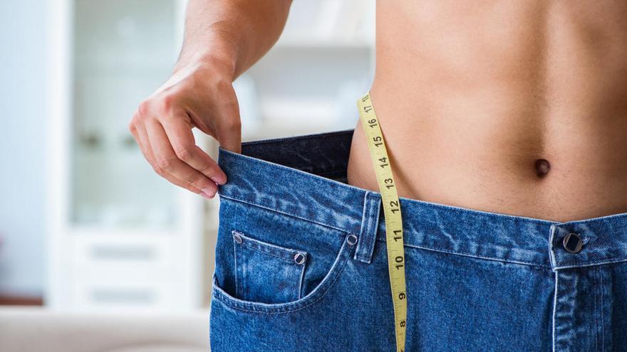 Así es como puedes perder peso sin contar calorías