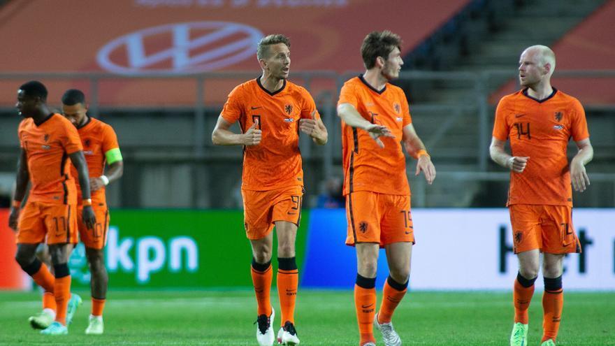Previa del Grupo C de la Eurocopa 2020: Frenkie de Jong lidera el renacer 'oranje'