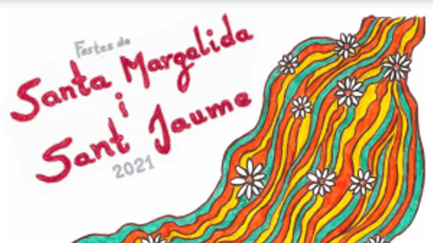 Festes de Santa Margalida i Sant Jaume - Ofici Solemne en honor de Santa Margalida