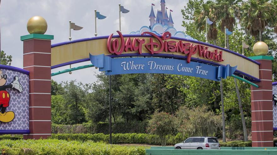 Walt Disney despedirá a 28.000 empleados por la crisis