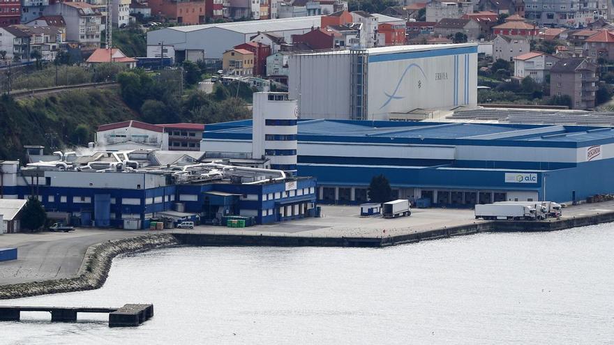 Anulada la homologación de la refinanciación de la deuda de Nueva Pescanova