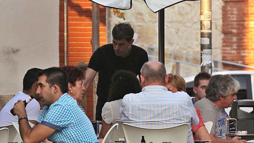 Los convenios colectivos de hotelería y comercio de Zamora, en pausa por la pandemia