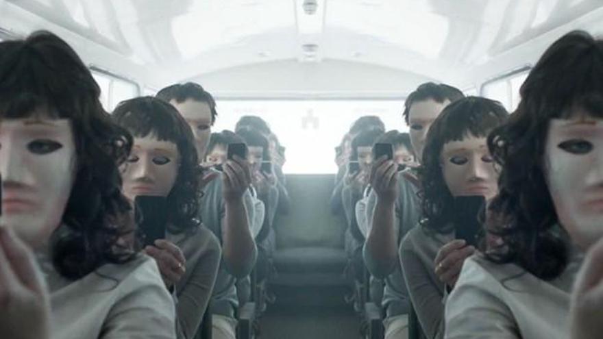 'Black Mirror' tendrá una quinta temporada