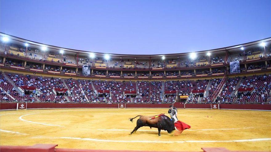 Agotadas las entradas para la corrida de toros del 15 de mayo