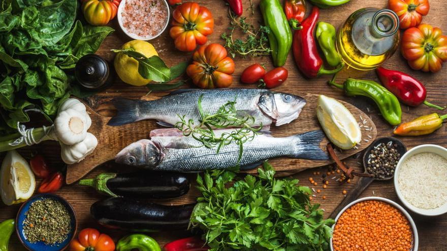 Descubre cómo cuidar tus defensas a través de tu dieta