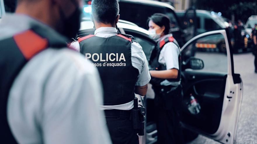 Un conductor fuig corrents després de causar un accident mortal a Bell-lloc d'Urgell