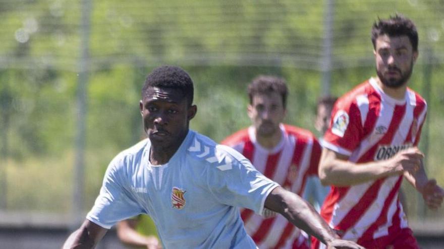 El Girona C no accepta jugar la tornada de la promoció el dissabte i el Manresa la posa diumenge a les 6 de la tarda