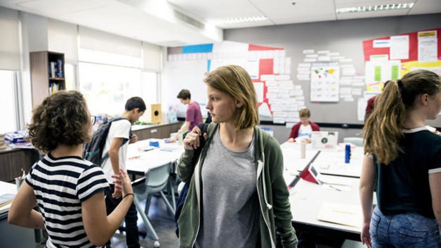 La Región, segunda comunidad con mayor tasa de abandono escolar temprano